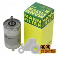 Фильтр топливный WK613 [MANN]