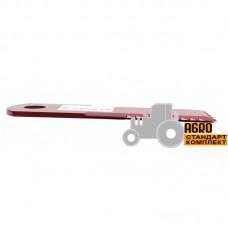 Нож измельчителя подвижный Z55610 [AGV] (зубч) John Deere