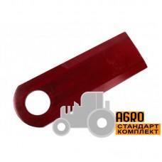 Нож бильный 065641 Claas