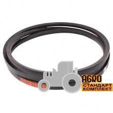 Приводной ремень Z57084 [John Deere] Bx2300 Harvest Belts [Stomil]