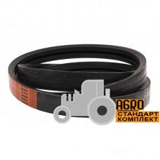 Ремень многоручьевой 434047 [New Holland] 2HB-2500 Harvest Belts [Stomil]