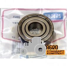 70-80100 | 6000-2Z/C3 [SKF] Подшипник шариковый закрытый